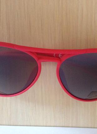 Авиаторы в спорт стиле, солнцезащитные очки c&a