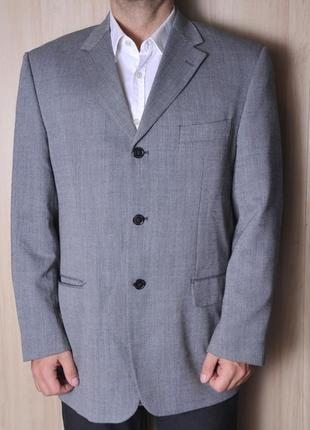 """Полу шерстяной пиджак """"kingfield"""" !!! распродажа!!! 👌🏻👌🏻👌🏻"""