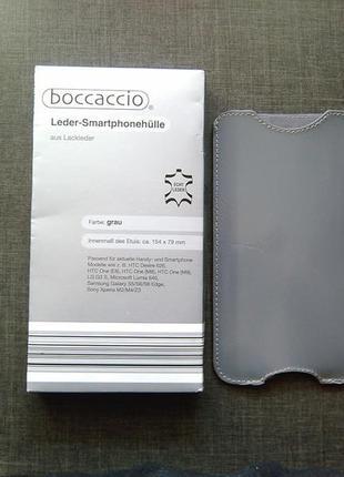 Чехол для смартфона кожа-лак xiaomi  htc  lg samsung lumia sony