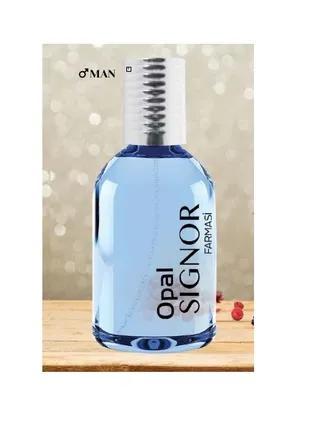 Парфюмированная вода Signora Opal. Схожесть с Chanel Allure Homme