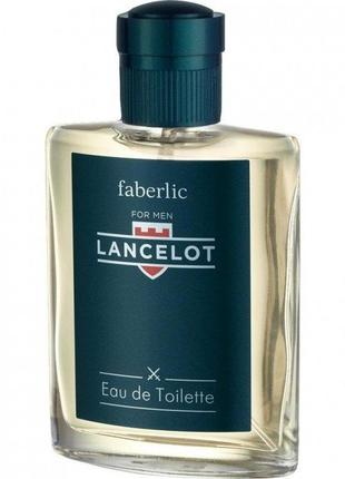 Туалетная вода для мужчин lancelot 100мл