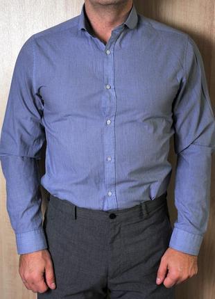 "Стильная рубашка ""redherring""👍"