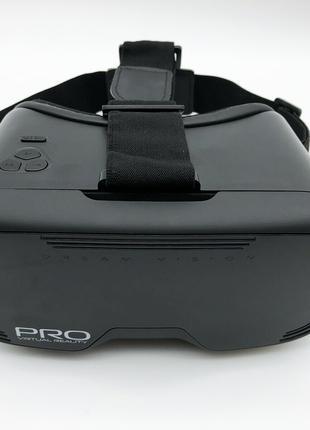 Американские 3D очки виртуальной реальности VR BOX 360 video