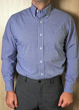 """Стильная рубашка """"ralph lauren"""""""