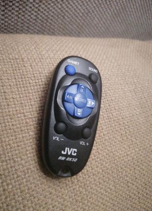 JVC rn-rk50