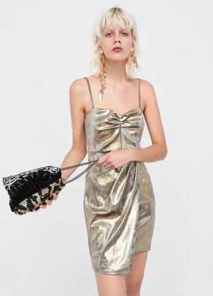 Нереально красиве плаття zara