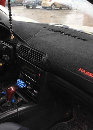 Накидка на панель Volkswagen Passat b5