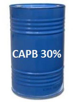 Кокамидопропил бетаин CAPB 30% ПАВ