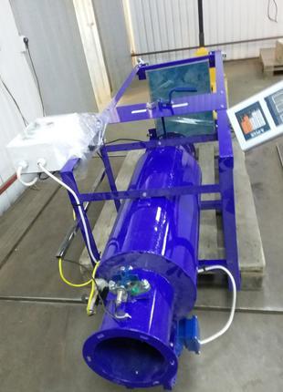 Бункер-дозатор, дозатор зерна, дозатор сыпучих материалов