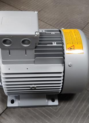 Электродвигатель 380 вольт 4 квт