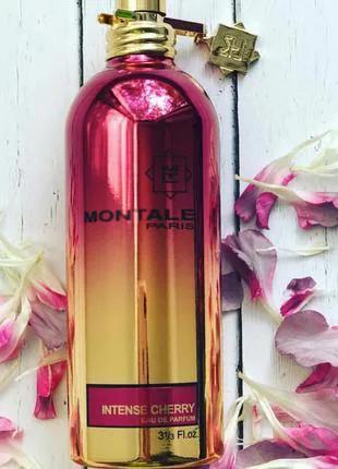 Intense Cherry  Montale_Оригинал Eau de Parfum 5 мл
