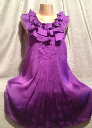 1+1=3 красивая удлиненная блуза.1135