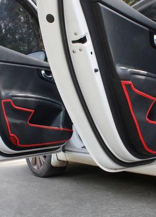 Защитные накидки и накладки на авто.
