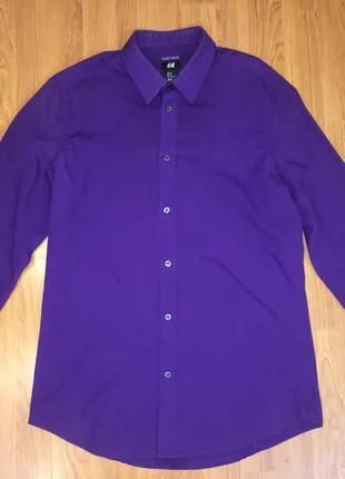 СРОЧНО продам шикарную рубашку H&M!!!