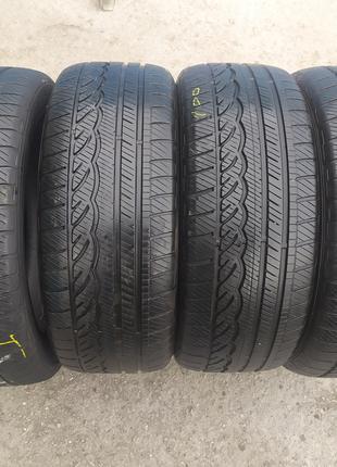 235/50 R18 Dunlop SP Sport 01 AS 97V 4шт ЛІТНІ шини