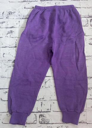 Штанишки ,штаны для дома,сна.4-5 лет.