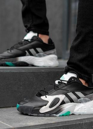 Шикарные мужские кроссовки adidas  😍 (весна/ лето/ осень)