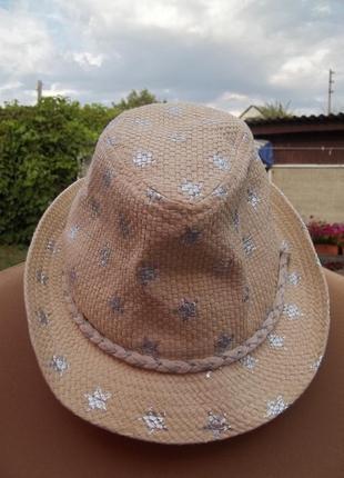 ( 7 - 10 лет ) next шляпа детская унисекс на мальчика девочку ...