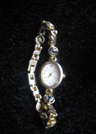 Christian benet часы кварцевые с перламутровым циферблатом из ...