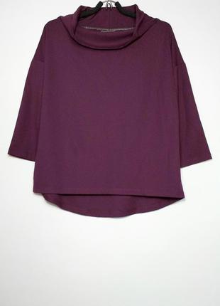 Фирменный джемпер свитшот свитер кофта бренд