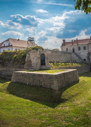 Історично-гастрономічний тур в серці Західної України - Тернопіль