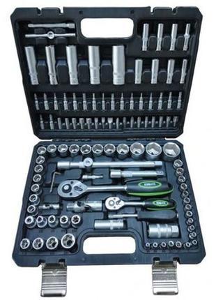 Набор инструментов 108 предметов KING STD KSD-108, бесплатная ...