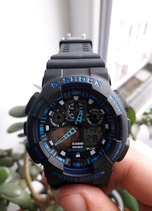 Годинник Casio G-Shock