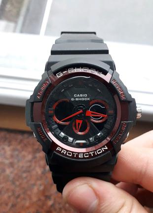 Спортивний годинник  Casio G-Shock