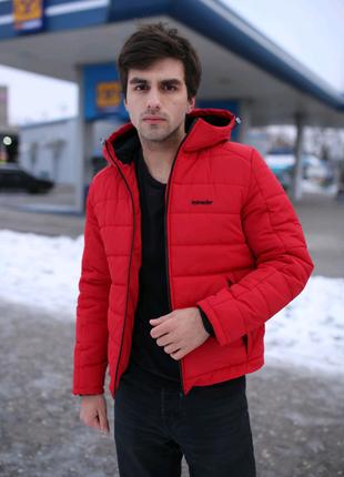 "Зимняя куртка Intruder ""Impression"""