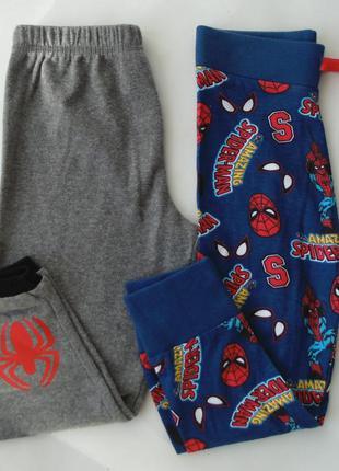 Набор 2 ед. пижама пижамные штаны george- primark англия 3-4 года