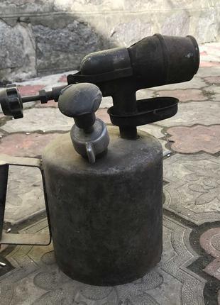 Паяльная лампа (СССР)