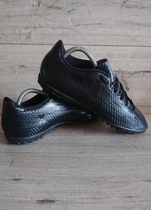 Футзалки сороконожки адидас adidas x 16.4 tf 42 р