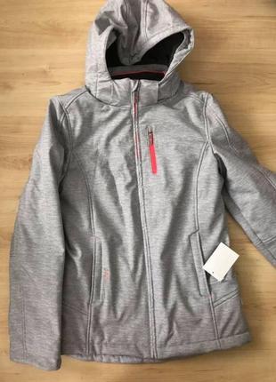 Куртка на девочку TM C&A 170 см