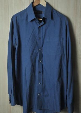 Рубашка marks & spencer easycare