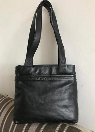 Кожаная сумка springvale
