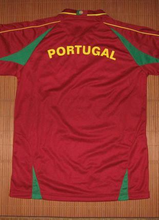 Powerzone portugal (s) футбольная форма футболка