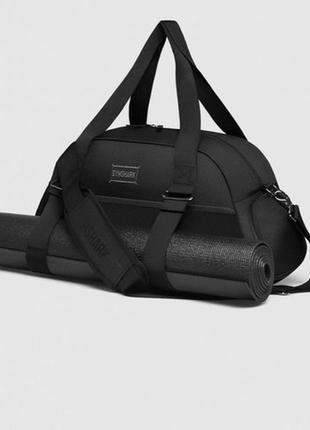 Спортивная сумка в зал gymshark whitney holdall bag