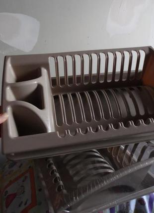 Підставки для посуду