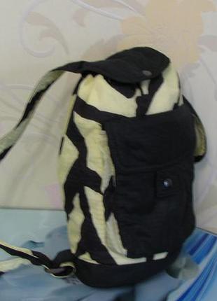 Стильный стеганый рюкзачок
