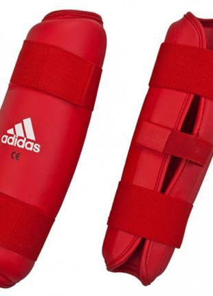 Защита Голени Adidas WKF