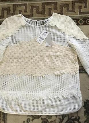 Летняя блуза некст размер 50