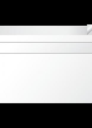 Конверты DL CКЛ 1000 шт Белые