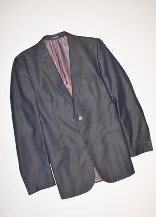 Шикарный мужской костюм, жакет, пиджак, брюки, штаны, классиче...