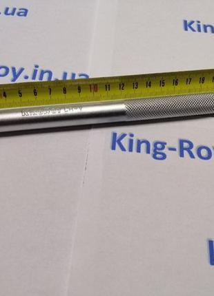 """Вороток Г-образный 1/2"""", 255мм, KING ROY 30202"""