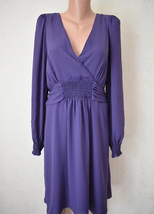 Новое красивое платье большого размера