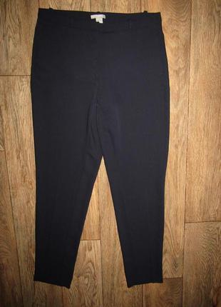 Летние брюки р-р м 38 бренд h&m