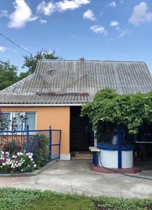 Продаётся дом в с. Лосятин