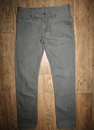 Джинсы мужские р-р 32-м бренд blue ridge