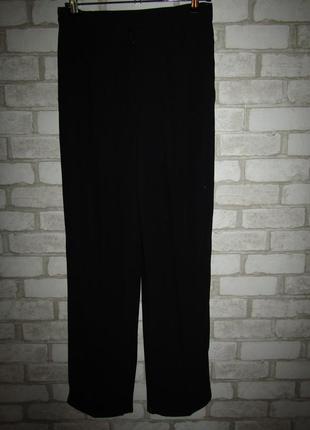 Легкие брюки р-р 38-12 бренд fashion