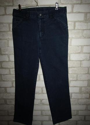 Мужские джинсы р-р м-32-33 бренд meyer